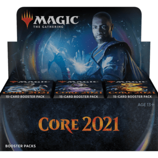 Core Set 2021 Draft Boosterbox