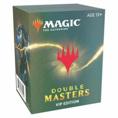 Double Masters VIP Booster