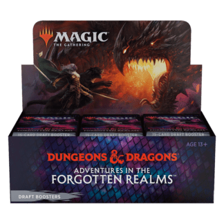 Adventures in the Forgotten Realms draftboosterbox