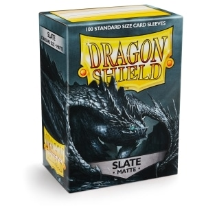 Dragon Shield Matte Slate