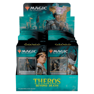 Theros planeswalker Decks Set