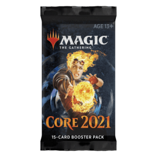 Core Set 2021 Draft Booster 3