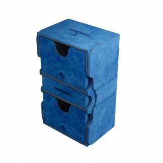 Gamegenic Stronghold 200+ Convertible Blue