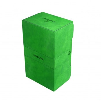 Gamegenic Stronghold 200+ Convertible Green