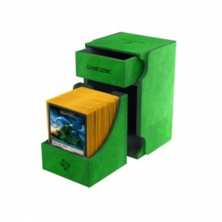 Gamegenic Watchtower 100+ Convertible Green