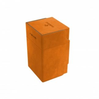 Gamegenic Watchtower 100+ Convertible Orange