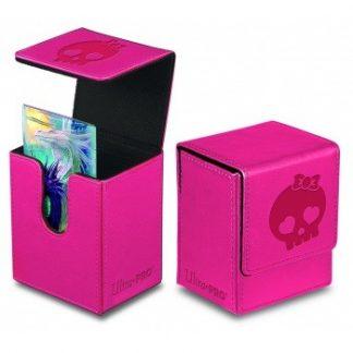 Deck Box Flip Pink