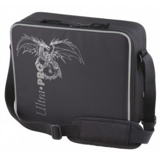 Ultra PRO Deluxe Gaming Case - Met Dragon Print