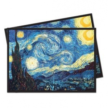 UP Starry Night