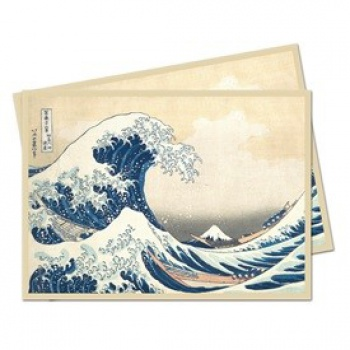 UP The Great Wave Off Kanagawa