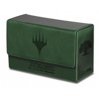 UP Dual Flip Deckbox Green