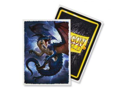 dragon-shield-sleeves-Draxis