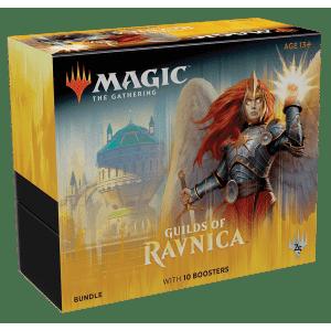 Bundle Guilds of Ravnica