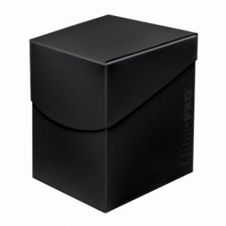 Eclipse PRO 100+ Deck Box - Jet Black