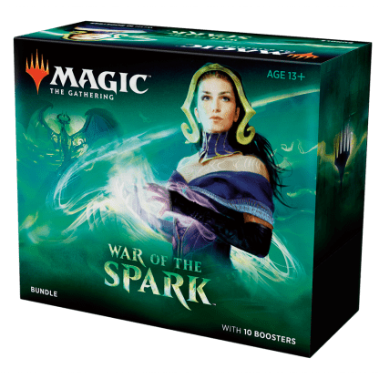 War of the Spark Bundle
