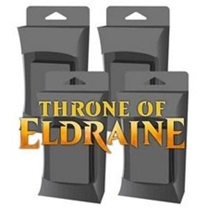 Throne of Eldraine Brawl Decks