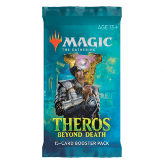 Theros Beyond Death Booster