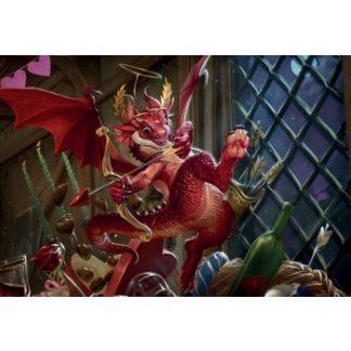 Dragon Shield Valentine 2020