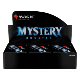Mystery Boosterbox