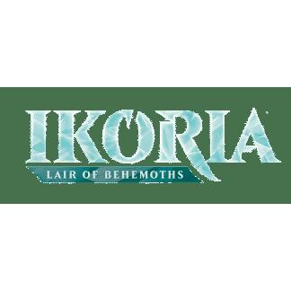 Ikoria Logo