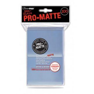 Ultra-PRO Pro Matte Clear